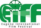 Eugene International Film Festival Logo