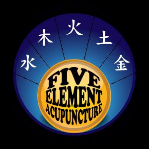 5 Element Acupuncture Logo