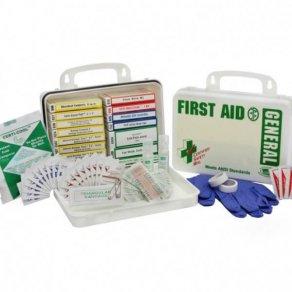 Life-Saving Supplies