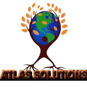 Atlas Solutions Logo