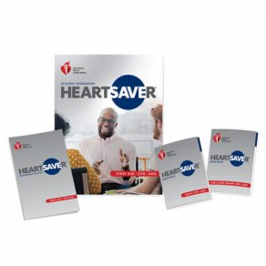 Heartsaver collateral