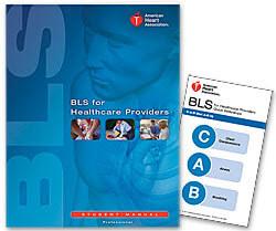 Basic Life Saving manual