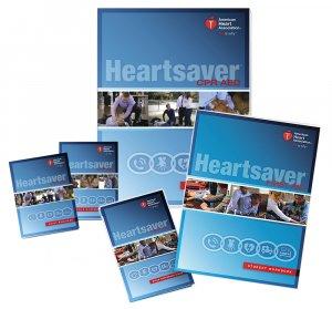Heartsaver manual
